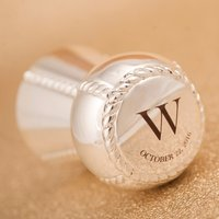 Personalised Expandable Champagne and Prosecco Stopper