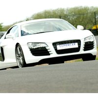 Audi R8 Thrill Driving Experience - Audi Gifts