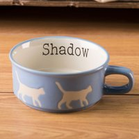 Personalised Best In Show Cat Bowl - Bowl Gifts