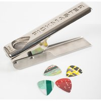 Pickmaster Plectrum Punch - Guitar Gifts