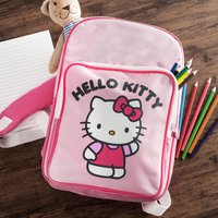 Hello Kitty Backpack - Hello Kitty Gifts