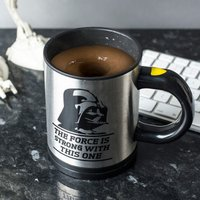Star Wars® Self Stirring Mug - Star Wars Gifts