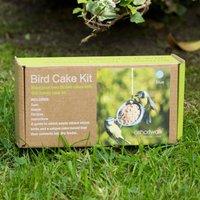 Eco Bird Cake Kit - Eco Gifts