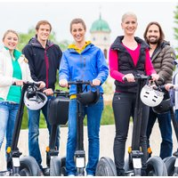 Segway Thrill Experience - Segway Gifts