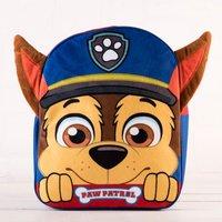 Paw Patrol Chase Plush Backpack - Paw Patrol Gifts