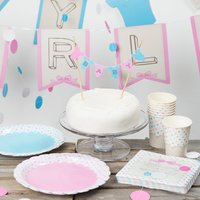 Image of Baby Shower Party Collection