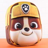 Paw Patrol Rubble EVA Backpack - Paw Patrol Gifts