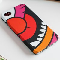 Disney's The Muppets - Animal iPhone 4/4S Cover - Muppets Gifts