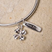 Symbology Best Friend Bangle - Best Friend Gifts