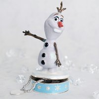 Disney Frozen Olaf Trinket Box