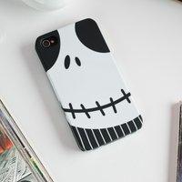 Disney Jack Skellington Phone Case - iPhone 4 - Iphone 4 Gifts