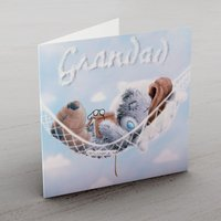 Personalised Me to You Card - Hammock Dreams - Me To You Gifts