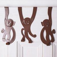 Monkey Doorhangers - Monkey Gifts