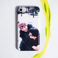 Photo Upload iPhone Cover - Iphone Gifts