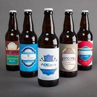 Personalised Beer - Beer Gifts