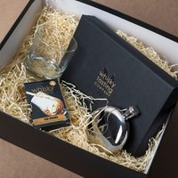 Whisky Lovers Gift Box - Whisky Gifts