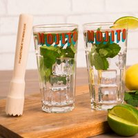 Personalised Mojito Set - Mojito Gifts