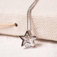 Symbology New Mum Necklace