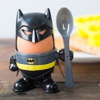 Batman Egg Cup & Toast Cutter - Batman Gifts