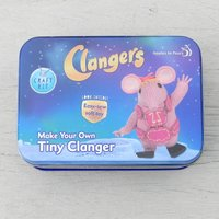 Make Your Own Clanger