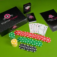 Kama Poker - Poker Gifts