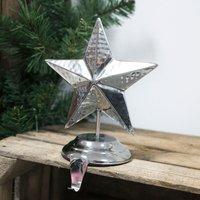 Christmas Stocking Hanger - Christmas Stocking Gifts