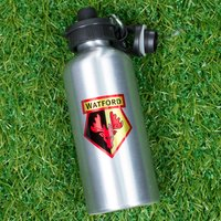 Personalised Football Sports Water Bottles - Football Gifts