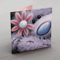 Tatty Teddy Card - Teddy Gifts