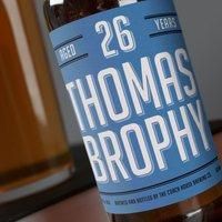 Personalised Beer - Birthday, Age - Beer Gifts