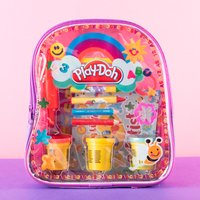 Play-Doh Activity Backpack - Pink - Activity Gifts