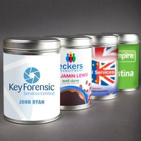 Personalised Tea, Coffee or Hot Chocolate - Hot Chocolate Gifts