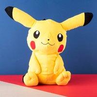 Pokémon Pikachu Plush Backpack - Pikachu Gifts