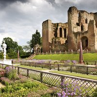 English Heritage Annual Adult Membership for Two - Adult Gifts