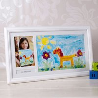 My Little Artist Photo Frame - Artist Gifts