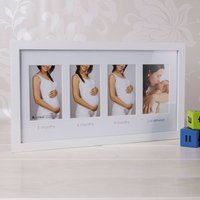 Pregnancy Stages Photo Frame
