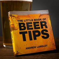 Little Book Of Beer Tips - Beer Gifts