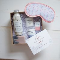 Luxury Bride-To-Be Gift Box - Pamper - Pamper Gifts