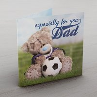 Me to You Card - Football - Football Gifts