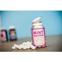 Personalised Mints - Mint Girlfriend - Mint Gifts