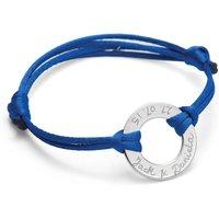 Merci Maman Personalised Eternity Bracelet