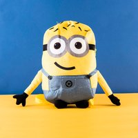 Despicable Me 3 Dave Backpack - Despicable Me Gifts