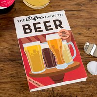 The Bluffer's Guide to Beer - Beer Gifts