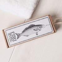 Fish Soap On A Rope - Soap Gifts