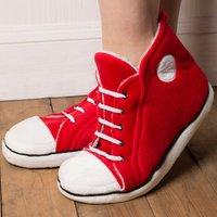Ladies Hi-Top Slippers - Ladies Gifts