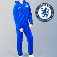 Personalised Adult Chelsea Onesie - Onesie Gifts