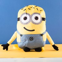 Despicable Me 3 Jerry Backpack - Despicable Me Gifts