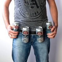 Beer Belt - Beer Gifts