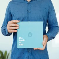 The Book Of Dad - Book Gifts