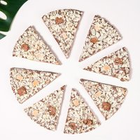 Personalised Chocoholics Pizza - Pizza Gifts