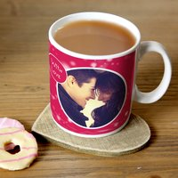 Photo Upload Me To You Mug – Tatty Teddy, With Love - Cutlery Gifts